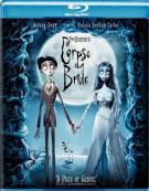 Tim Burtons Corpse Bride