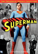 Superman Serials: The Complete 1948 & 1950 Collection