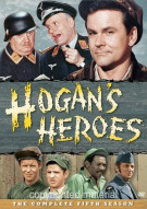 Hogans Heroes: The Complete Fifth Season
