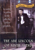 Abe Lincoln Of Ninth Avenue, The