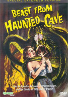 Beast From Haunted Cave: Special Extended Version