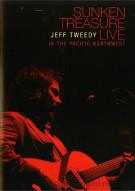 Jeff Tweedy: Sunken Treasure - Live In The Pacific Northwest