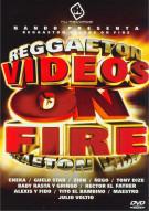 Reggaeton Videos On Fire