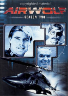 Airwolf: Season Two