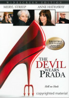 Devil Wears Prada, The (Widescreen)