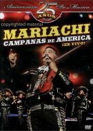 Mariachi Campanas De America