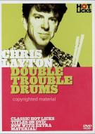 Chris Layton: Double Trouble Drums