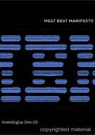 Meat Beat Manifesto: Travelogue Live 05