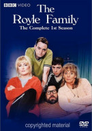 Royle Family, The: The Complete First Season