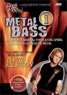 Metal Bass: Level 1