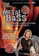 Metal Bass: Level 2
