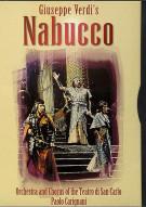 Nabucco: Giuseppe Verdi