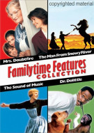 Familytime Features Box Set