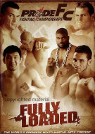 Pride FC: Fully Loaded