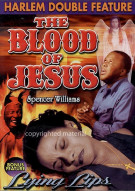 Blood Of Jesus, The / Lying Lips (Alpha)