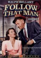 Follow That Man: Volume 7