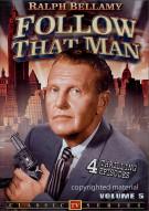 Follow That Man: Volume 5