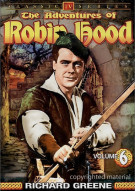 Adventures Of Robin Hood, The: TV Series - Volume 6 (Alpha)