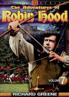 Adventures Of Robin Hood, The: TV Series - Volume 7 (Alpha)