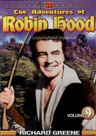 Adventures Of Robin Hood, The: TV Series - Volume 9 (Alpha)