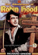 Adventures Of Robin Hood, The: TV Series - Volume 10 (Alpha)