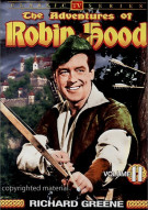 Adventures Of Robin Hood, The: TV Series - Volume 11 (Alpha)