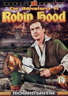 Adventures Of Robin Hood, The: TV Series - Volume 14 (Alpha)