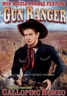 Gun Ranger, The / Galloping Romeo
