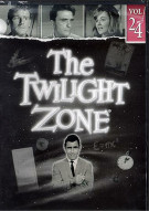 Twilight Zone, The: Volume 24