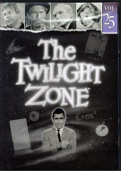 Twilight Zone, The: Volume 25