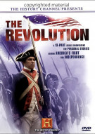 Revolution, The: The Series