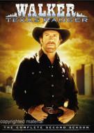 Walker, Texas Ranger: The Second Season