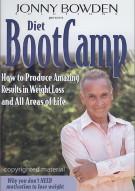 Jonny Bowden Solutions: Diet Boot Camp