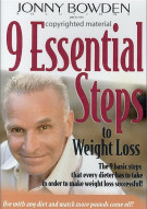 Jonny Bowden Solutions: 9 Essential Steps To Weight Loss