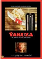 Yakuza, The