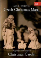 Czech Christmas Mass