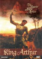 Legends Of King Arthur, The: King Arthur