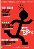Butcher Boy, The