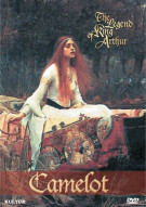 Legends Of King Arthur, The: Camelot
