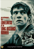 Loneliness Of The Long Distance Runner, The