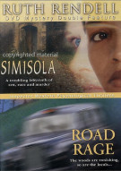Ruth Rendell Mysteries: Road Rage / Simisola (Double Feature)