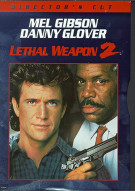 Lethal Weapon 2: Directors Cut (DTS)