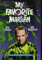 My Favorite Martian: The Original Series