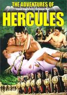 Adventures Of Hercules, The