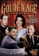 Golden Age Theater: Volume 1