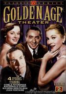 Golden Age Theater: Volume 2