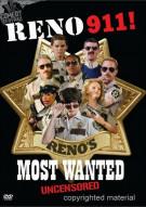 Reno 911: Renos Most Wanted Uncensored