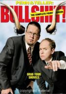 Penn & Teller: Bullshit! The Complete Season 4 (Uncensored)