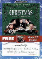Christmas: The Classic Television Collection Volume 2 (With Bonus Music CD)