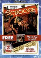 Scrooge (With Bonus Music CD)